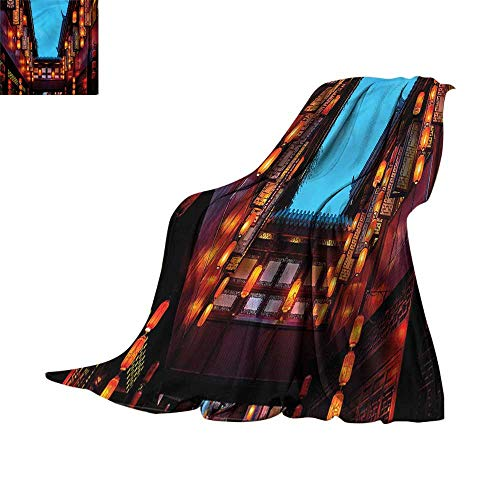 Architecture Ancient China - homehot Blankets Scarf Ancient China,Architecture History 70