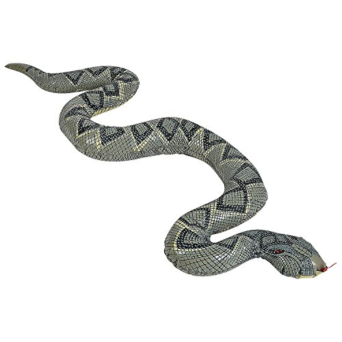 Scarecrow Snake (Fun Express Inflatable Snake Toy, 38 x 4)