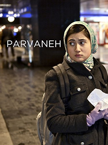 Amazon.com: Parvaneh: Nissa Kashani, Cheryl Graf, Brigitte