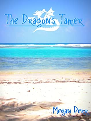 book cover of The Dragon\'s Tamer