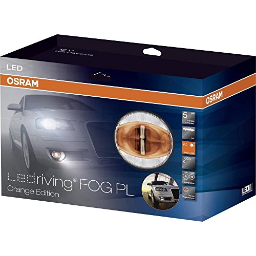 Led Fog Lights Osram in US - 7