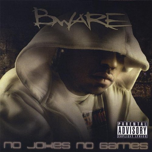 Price comparison product image No Jokes No Games by Bware (2008-10-14