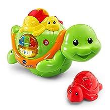 VTech 80186703 Splash The Singing Turtle Toy