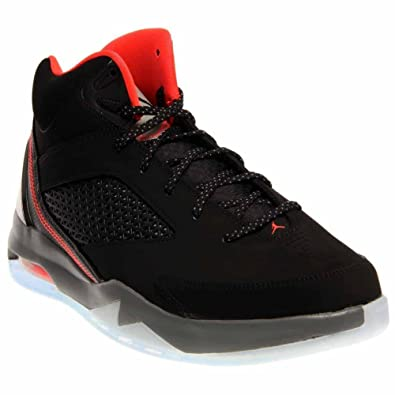 112325ad33f4 Jordan Nike Air Flight Remix Mens Basketball Shoes