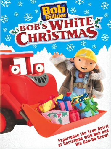 Bob The Builder: Bob's White Christmas A White Christmas Show