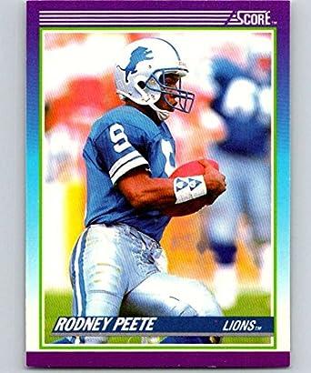 Rodney Peete Redskins