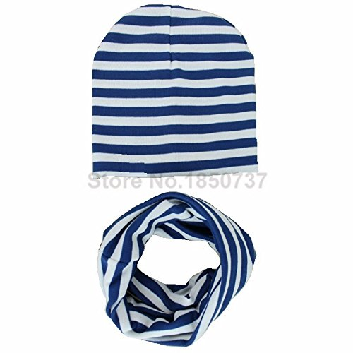 fc47d6247 Buy Generic Grey stars, for 0 to 3 years old : Stripe Knit Baby Cap ...