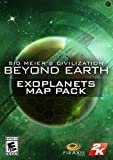 Sid Meier's Civilization: Beyond Earth - Exoplanets Map Pack DLC [Online Game Code]