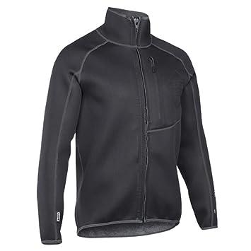 Chaqueta Neopreno Ion Neo Cruise Jacket Black: Amazon.es ...