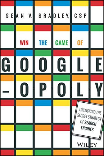 Win Game Googleopoly Unlocking Strategy product image