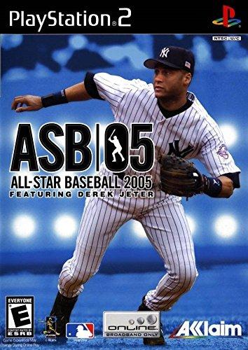 All-Star Baseball 2005 - Usa 2005 Baseball