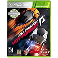 Electronic Arts Need for Speed Hot Pursuit - Juego (Xbox 360, Racing, E10 + (Everyone 10 +)) - Standard Edition