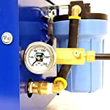1 GPM, Enclosed High Pressure Misting Pump With