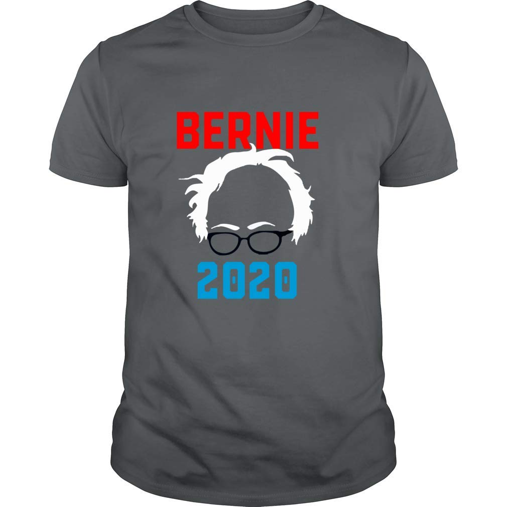 Bernie 2020 Protest Custom Ts Shirts
