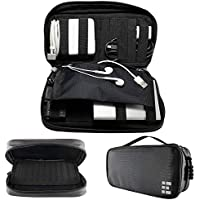 Zero Grid Electronics Travel Organizer - Cord, Cable, and...