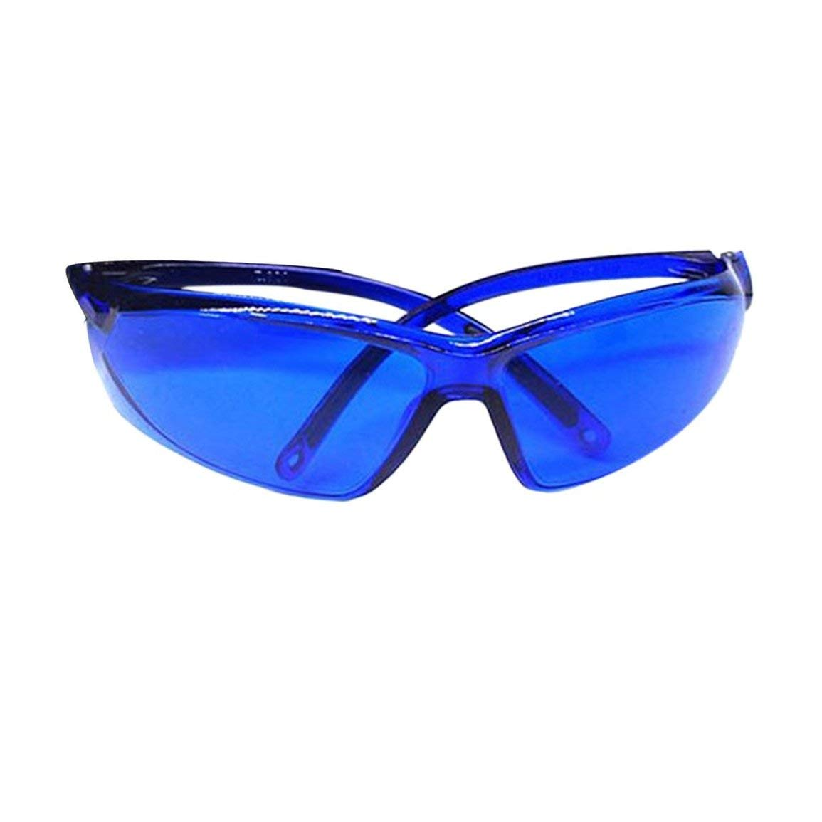 IPL-Brille für IPL-Beauty-Operator Schutzbrille mit roter Laserschutzbrille