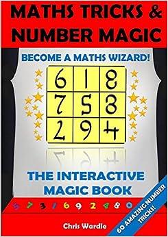 Maths Tricks and Number Magic