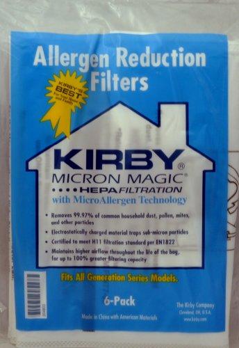 kirby 204803 - 6