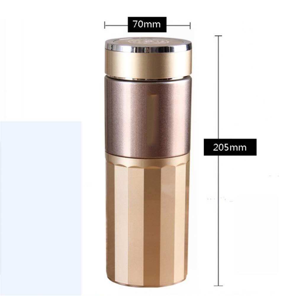 Olydmsky Travel von Mug,205  70mm Keramik Doppelschicht Vakuum mit Innenauskleidung von Travel Knochenporzellan 71446d