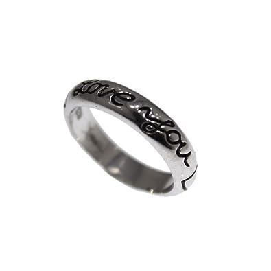 4b9e57828e23 Silver Ring
