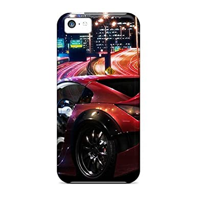 Funda carcasa para iphone 5C (NISSAN 350Z): Amazon.es ...