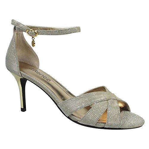 J Renee Leopard Sandals - 3