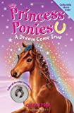 Princess Ponies 2: a Dream Come True, Chloe Ryder, 1619631679