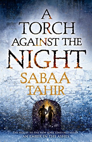 \\TOP\\ A Torch Against The Night (An Ember In The Ashes, Book 2). Tactile Gouging Radim history Shipping relevant ataku 51LQsbBqLAL