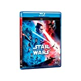 Star Wars El Ascenso de Skywalker - Blu Ray