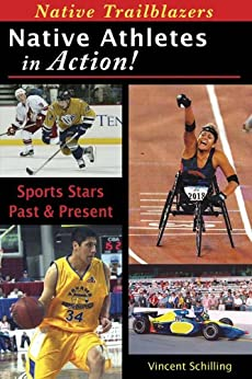 Amazon.com: Native American Athletes in Action! eBook ...