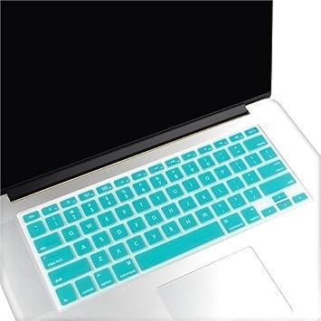 Funda Protector para teclado QWERTY (España) (Intro EU ...