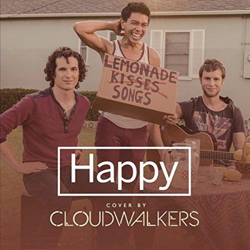 happy pharrell williams by cloudwalkers on amazon music