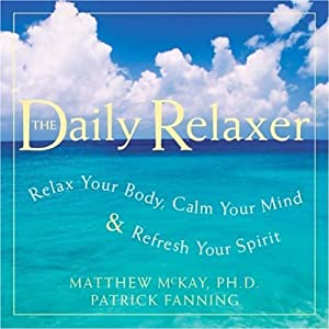 Relax Your Body Audiobook