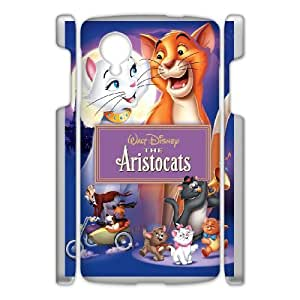 Google Nexus 5 Phone Case The Aristocats AL391254