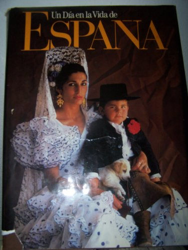 Descargar Libro Dia En La Vida De España, Un Rick Smolan