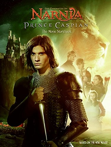 Librarika The Chronicles Of Narnia Prince Caspian The Chronicles