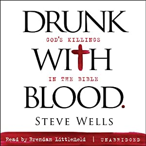 Drunk with Blood Audiobook