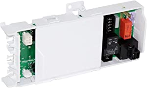 Global Products Dryer Main Control Board Compatible with Whirlpool WPW10141671