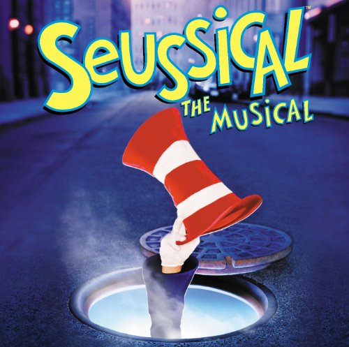 A Day For The Cat In The Hat (Original Broadway Cast Recording)]()
