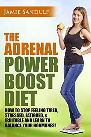 The Adrenal Reset Power Boost Diet