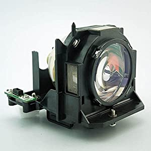 replacement projector lamp module for. Black Bedroom Furniture Sets. Home Design Ideas