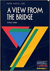 a review of arthur millers a view from the bridge Buy a view from the bridge by arthur miller (1998-01-03) by (isbn: ) from amazon's book store everyday low prices and free delivery on eligible orders.