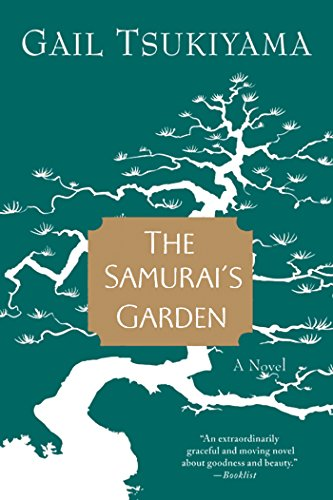 Top 4 The Samurai S Garden