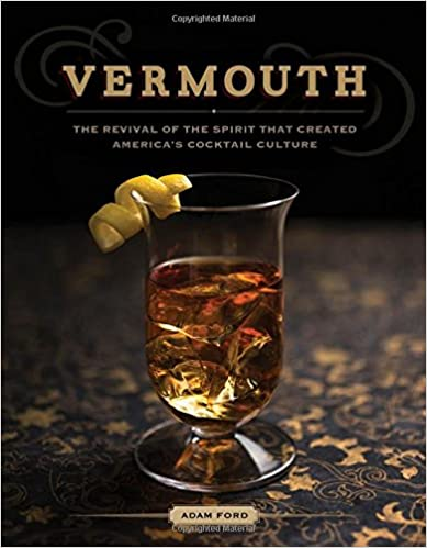 ;FB2; Vermouth: The Revival Of The Spirit That Created America's Cocktail Culture. phages disponen numero settle Viewed punto