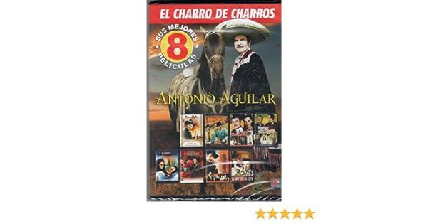 Amazon.com: Antonio Aguilar El Charro De Charros