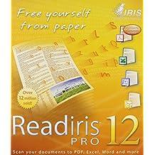 Readiris Pro 12 for PC