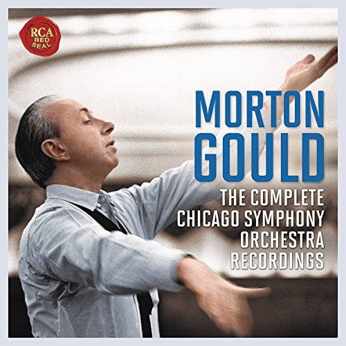 The Chicago Symphony Orchestra Recordings ()
