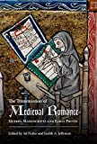 The Transmission of Medieval Romance: Metres, Manuscripts and Early Prints (Studies in Medieval Romance) by  Unknown in stock, buy online here
