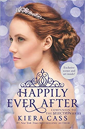 Amazon com: Happily Ever After: Companion to the Selection
