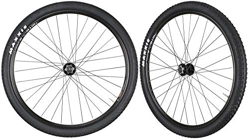 - CyclingDeal WTB SX19 Mountain Bike Bicycle Novatec Hubs & Tires Wheelset 11s 29